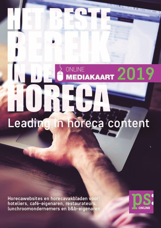 Mediakaart 2019 - online COVER
